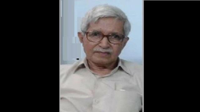 Professor Emeritus Dr Abdul Matin dies of Covid-19