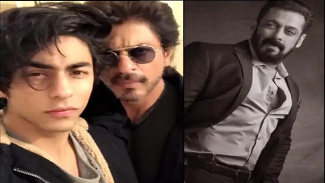 Aryan Khan's arrest affects Shah Rukh's Pathan, Salman's Tiger 3