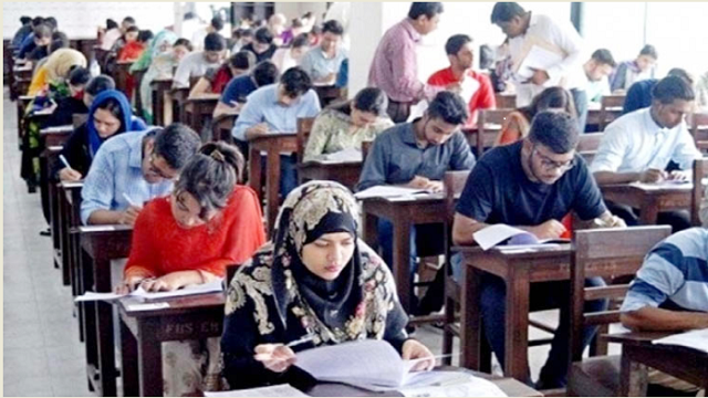 HSC form fill-up to begin on August 12