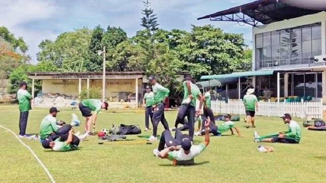 Bangladesh-Sri Lanka ODI series: Tigers start practicing