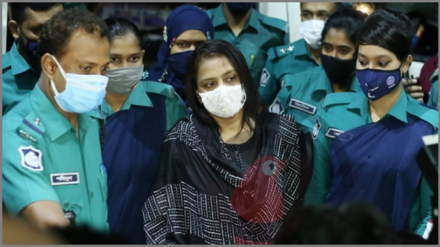 Bangladesh records 212 Covid deaths in 24 hrs