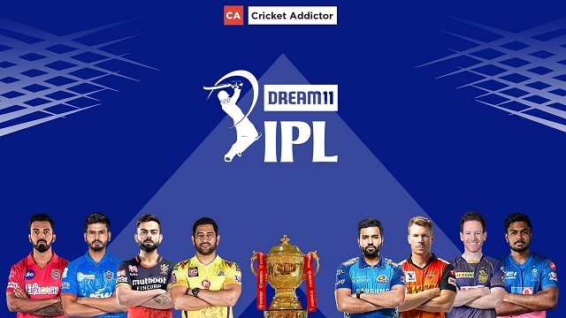 IPL 'can't happen' in India while coronavirus rages
