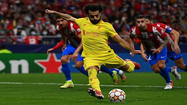 Liverpool battle to UCL win and Messi fires PSG