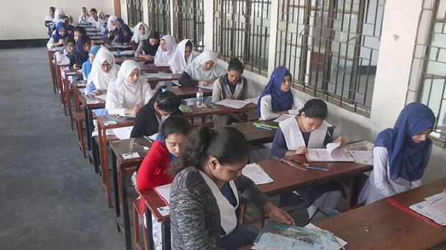 2.3m students worried over SSC exams
